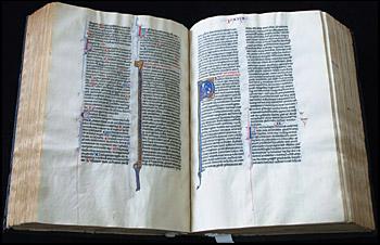 Parisian Bible